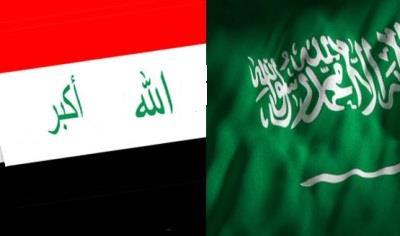 العراق والسعودية يبحثان الاسراع بافتتاح المنافذ الحدودية