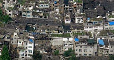 ارتفاع أسعار المنازل فى الصين للمرة الأولى فى 13 شهرا