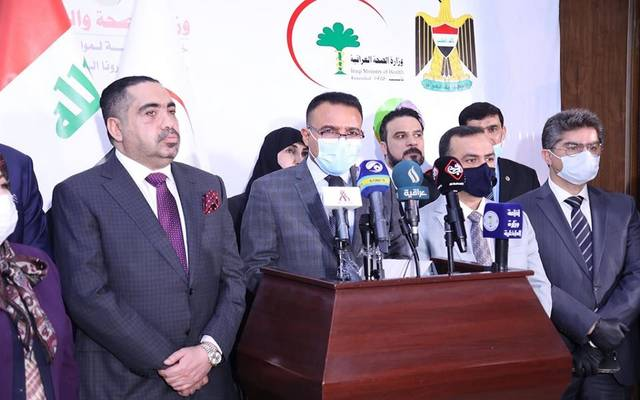 Iraqi Health: The regional embargo will begin next Wednesday for two weeks