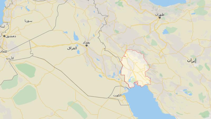 قرب الحدود العراقية.. إيران تعلن اكتشاف حقل باحتياطي 53 مليار برميل نفط