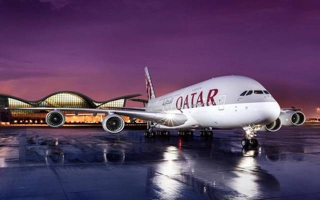 Qatar Airways adjusts safety procedures, including protective suits for hospitality crews
