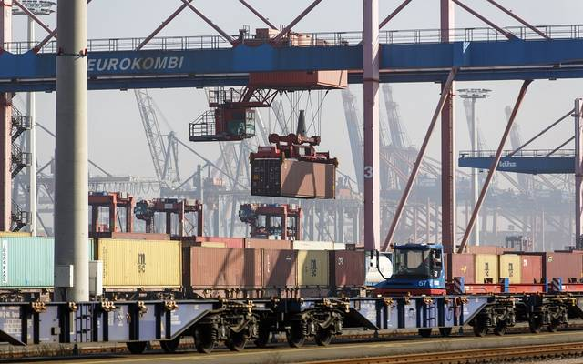 Eurozone trade balance surplus plunged in November