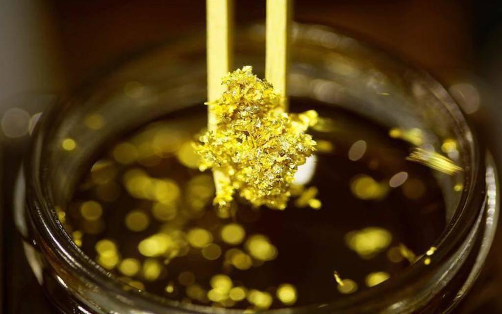 تراجع أسعار الذهب عالمياً قبيل إعلان بيانات اقتصادية