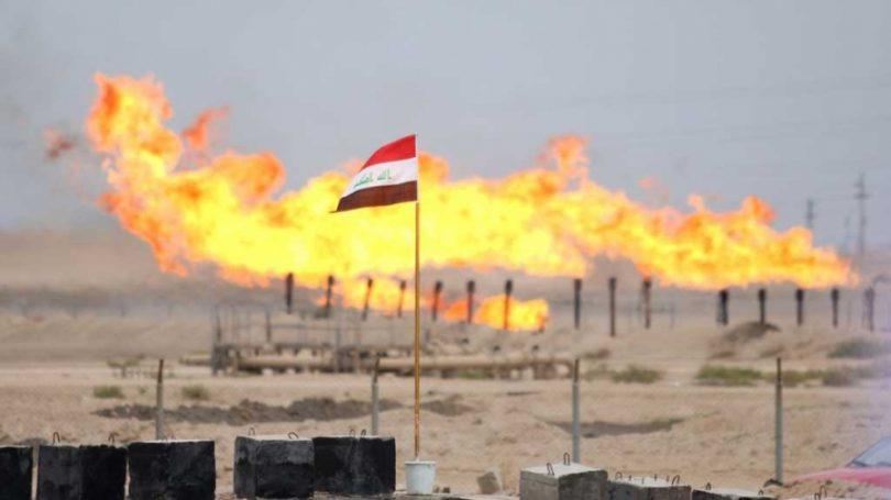 واشنطن : نشتري 17% من صادرات النفط العراقي