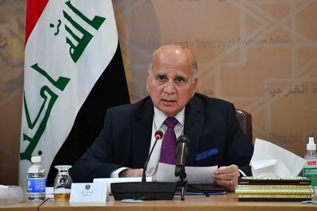 العراق يدعو الولايات المتحدة للتعاون في مجال تطوير حقول النفط والغاز