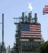 أمريكا تُصدر البترول للمرة الأولى منذ 40 عامًا