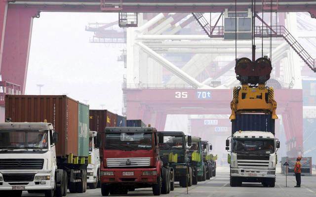 تراجع الصادرات الكويتية إلى أمريكا خلال 10 سنوات