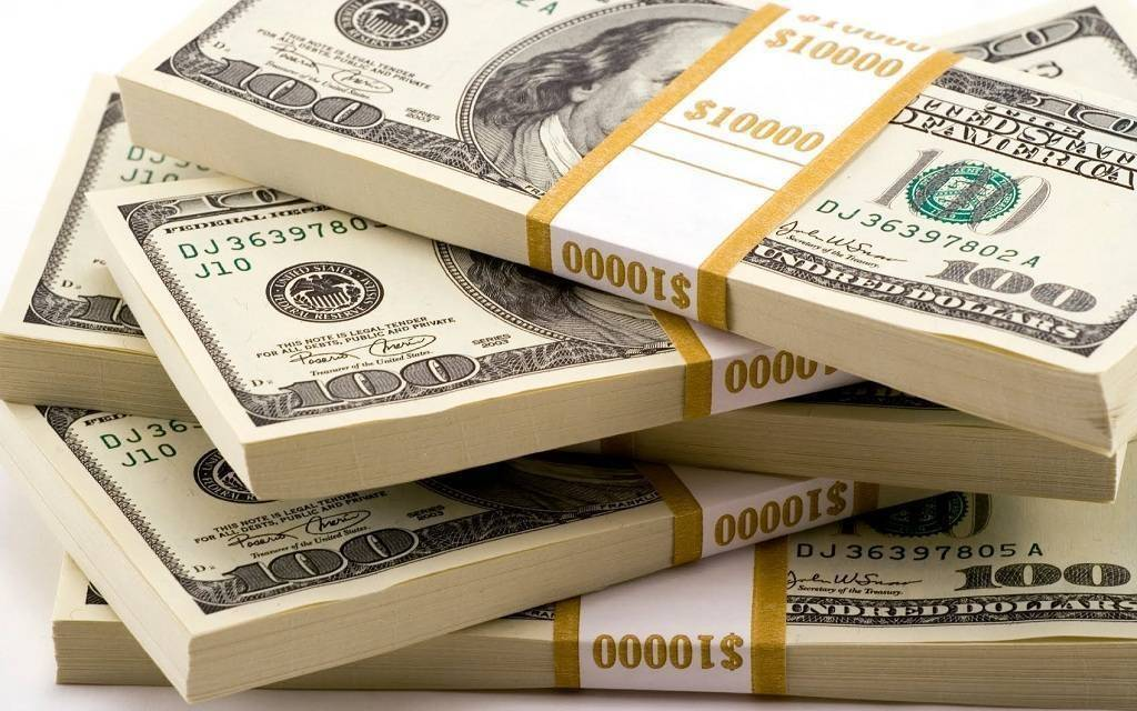 Central Bank: $ 174 million sales of currency auction Wednesday