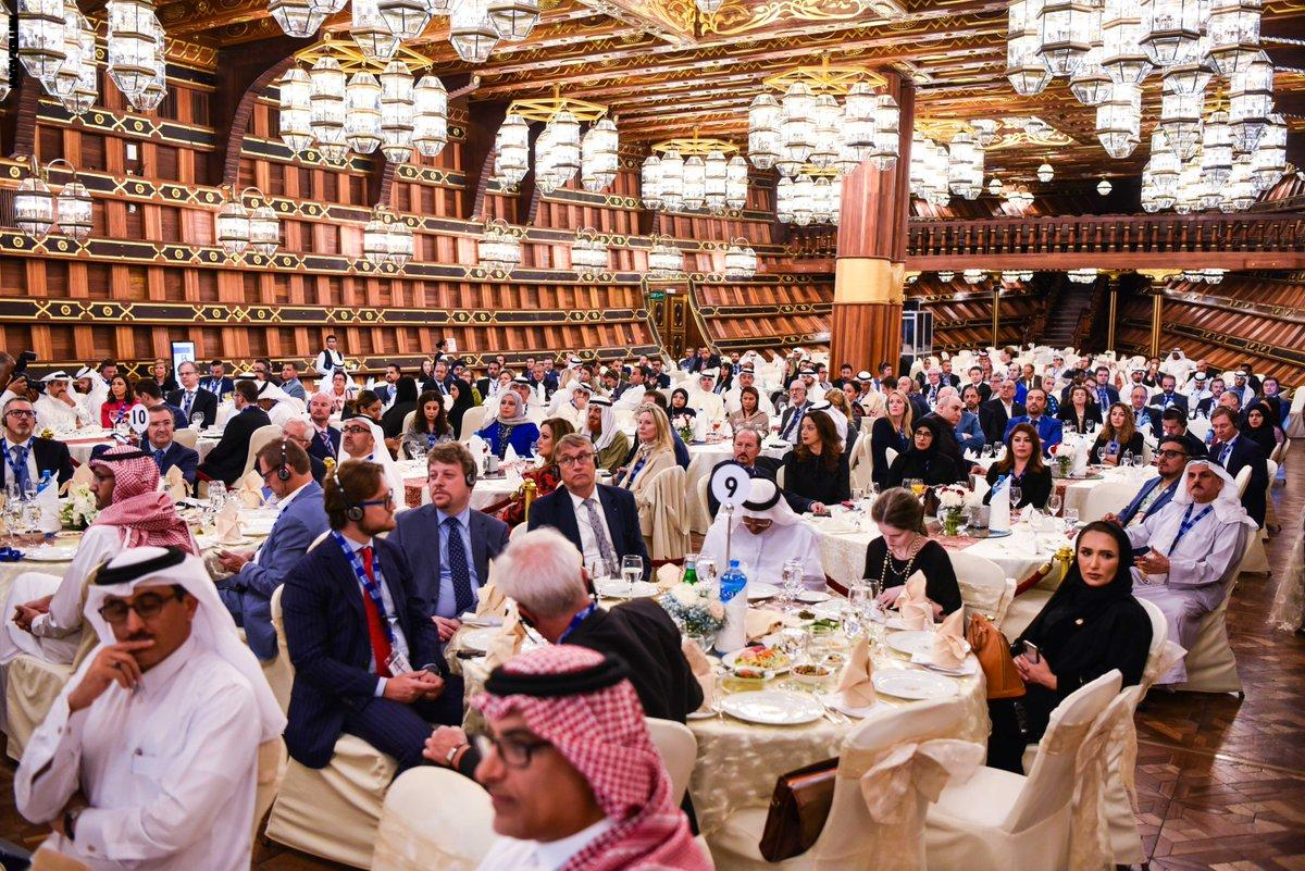 Kuwaiti official: Oil and security issues determine the relationship of the GCC countries in Europe