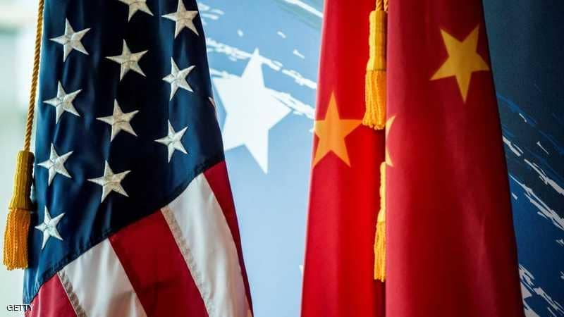 الصين تطالب الولايات المتحدة بملياري دولار..