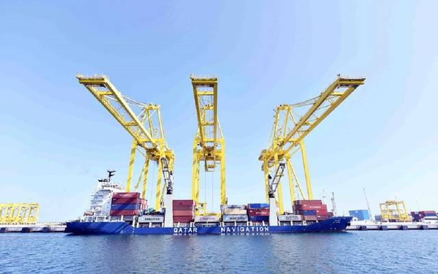 Qatar is discussing the procedures for managing a Ukrainian port after lifting the restrictions of Corona