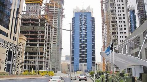 عمليات بيع تدفع عقارات قطر لأكبر تراجع منذ سنوات