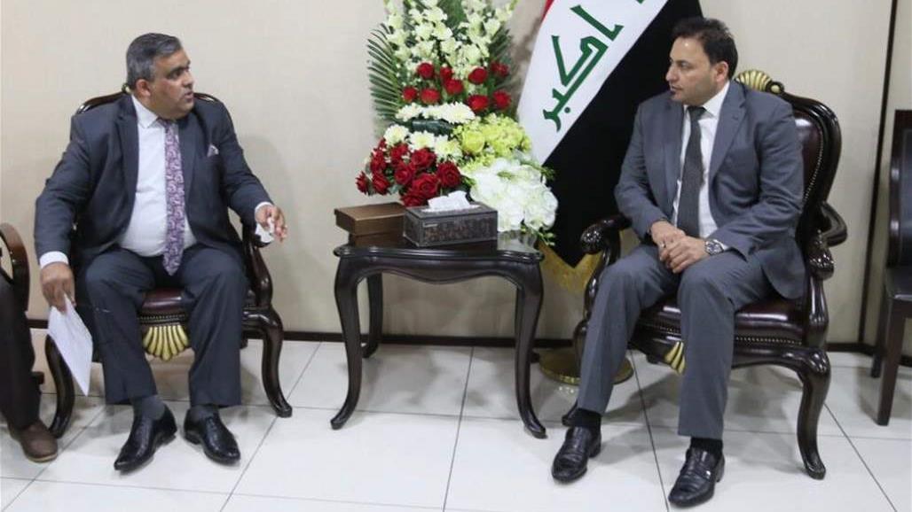 الكعبي: اعداد الجاموس تراجعت في العراق من 1.2 مليون الى 200 الف