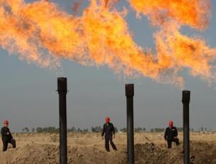 نائب: 5 مليارات دولار قيمة الغاز المحترق سنوياً بالعراق وسأوجه سؤالا لوزارة النفط