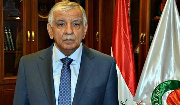 وزير النفط العراقي : اتفاق مبدئي على تصدير النفط من حقول كركوك إلى إيران