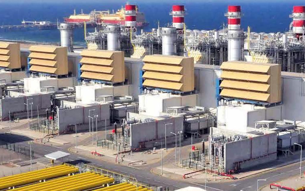 أرباح شركات الطاقة العُمانية ترتفع 5.4% بالربع الثاني