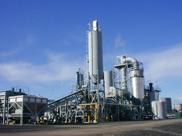 Uzbekistan: Ahangaran Cement begins building a new plant
