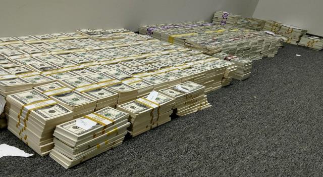 العراق يسترجع ملايين الدولارات لخزينته من شركة اجنبية
