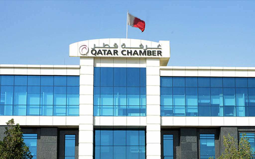 Qatar Chamber welcomes Sudanese delegation to boost economic cooperation