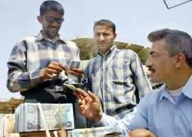 الثقة بالحكومة معدومة..بغداد تقترض 6 مليارات دولار من العراقيين العام الحالي