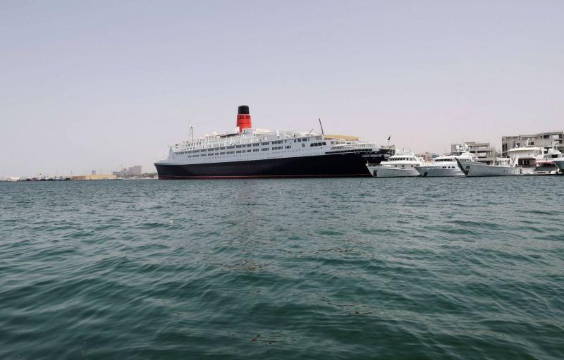 منع السفن القادمة او المتجهة الى 7 دول بينها العراق من التوقف في الموانئ الكويتية