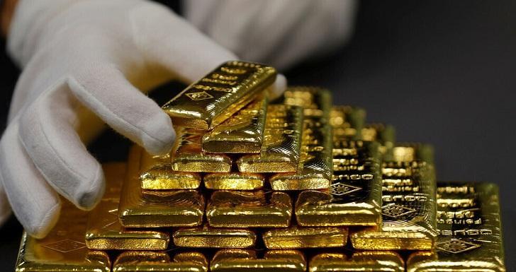 انخفاض اسعار الذهب في الاسواق العالمية