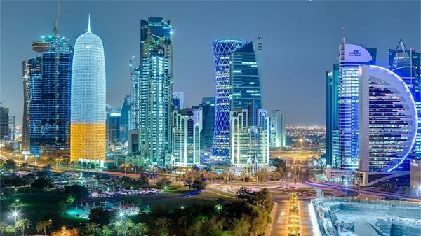 قطر متورطة بشبهة مالية باستثمارها في