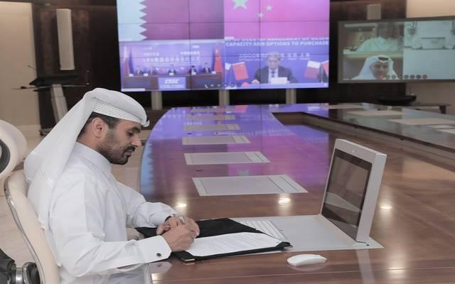 قطر توقع عقداً بـ3 مليارات دولار لبناء ناقلات غاز في الصين