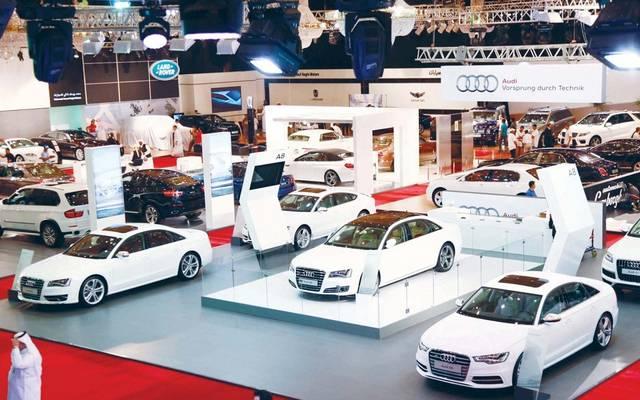 .5 مليار ريال تمويلات الأفراد لشراء السيارات في قطر