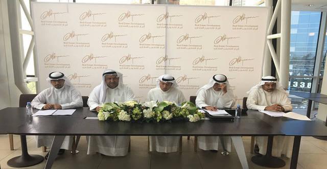 3.3 مليون دولار خسائر أبيار الكويتية من بيع أرض بالإمارات