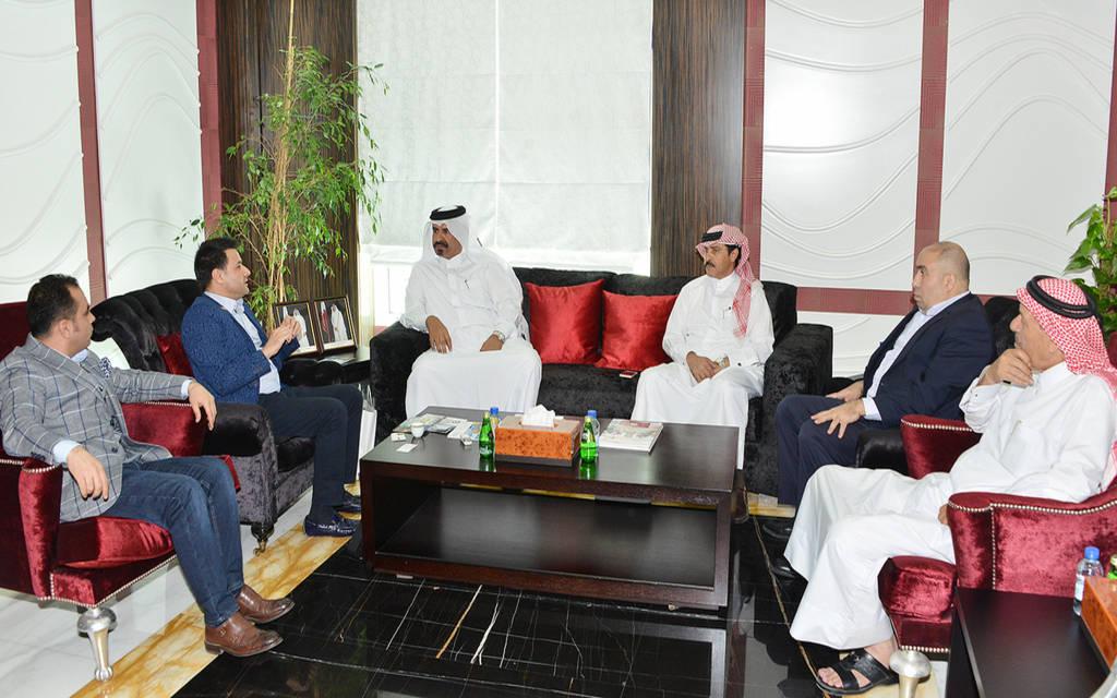 وفد تركي يبحث تعزيز التعاون السياحي مع قطر