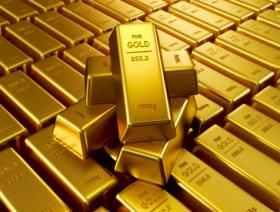 هبوط حاد للذهب مع انتعاش الأسهم