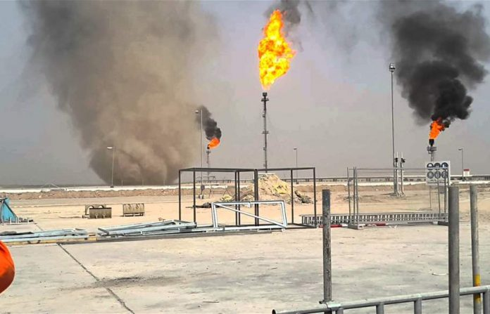 Iraq announces two major oil projects and confirms reviewing licensing round contracts