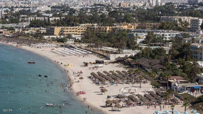 تونس.. إيرادات السياحة تقفز إلى النصف في 2018