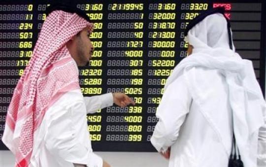 مُحلل: مؤشر قطر يحاول الثبات عند المستويات الحالية لمعاودة الارتداد