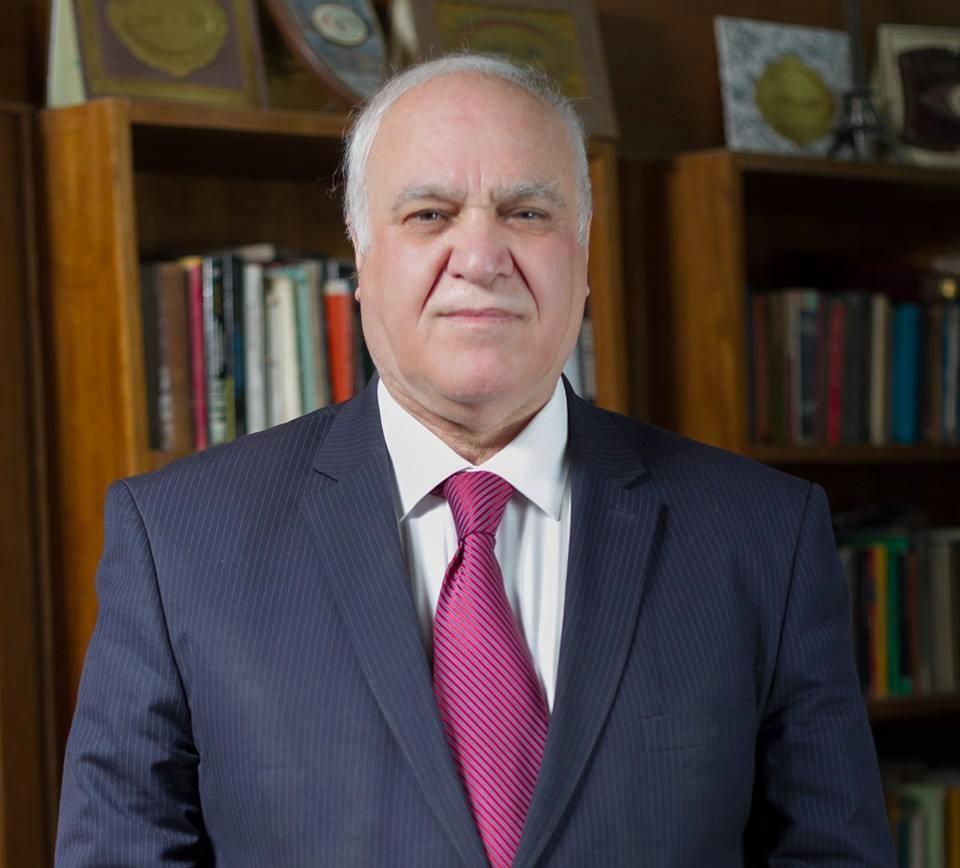 العراق يعمل على استرداد امواله المجمدة في الخارج