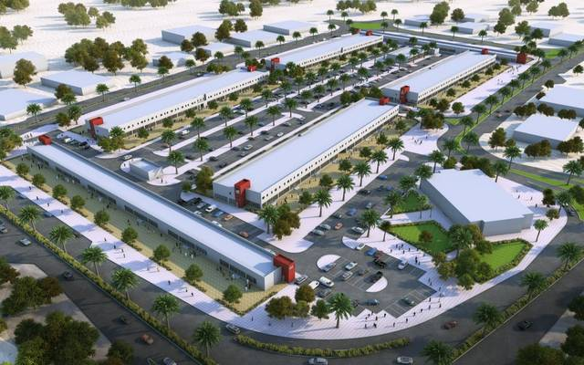Barwa Real Estate launches the third phase of the