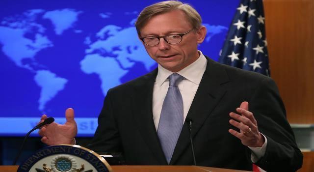 واشنطن تحذر العراق من