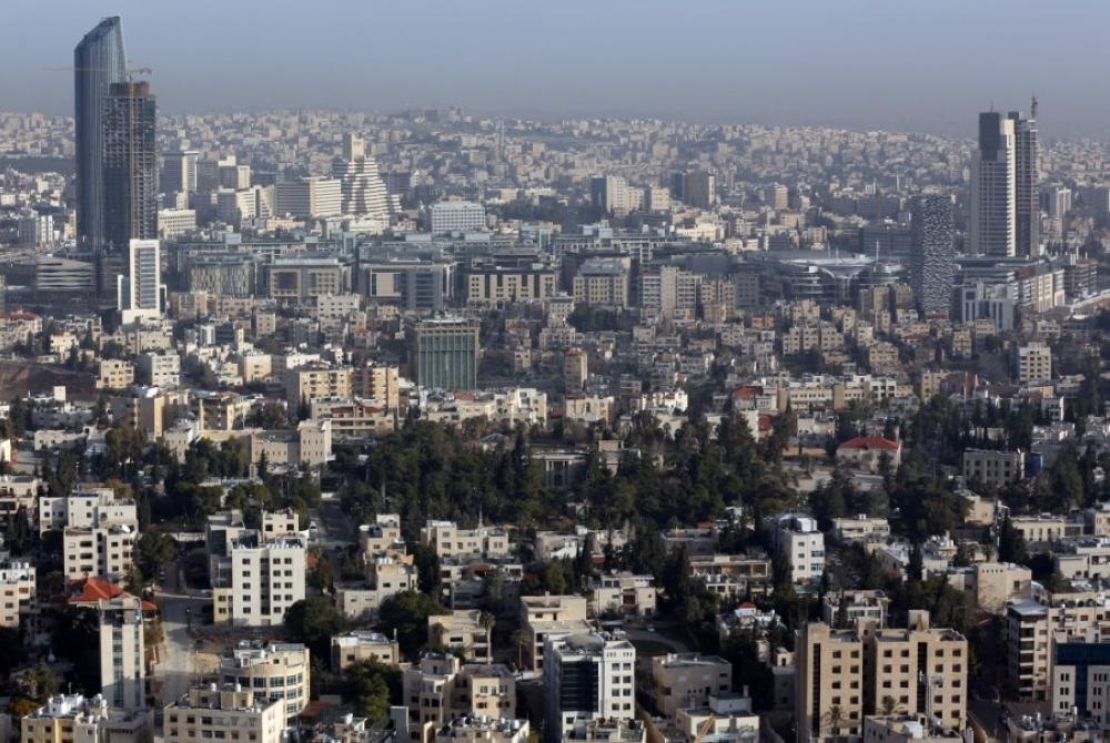 الأردن يسجل ثاني أعلى عائد استثماريّ على ديونه مع نهاية آذار