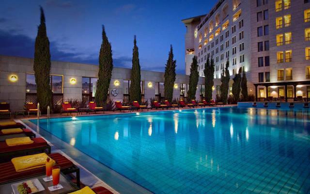 إيرادات الفنادق في عُمان ترتفع 12.2% بنهاية أبريل