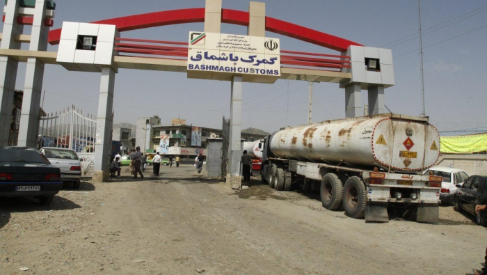 إيران تفتح أربعة منافذ حدودية رسمية مع كردستان