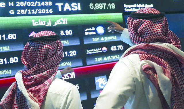 عودة مخاوف الحرب التجارية تضع بورصات الخليج في مربع الحذر