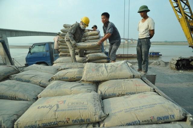 Vietnam: Cement export prices increased