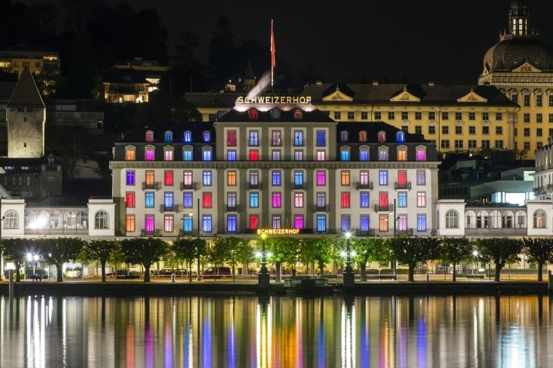 فنادق سويسرا تقدم خيارات متنوعة للنزلاء