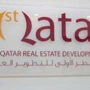 First Qatar Real Estate Development Company
