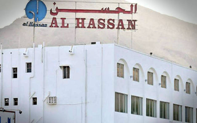 Contracts fall in the profits of Hassan Engineering Oman, the first half
