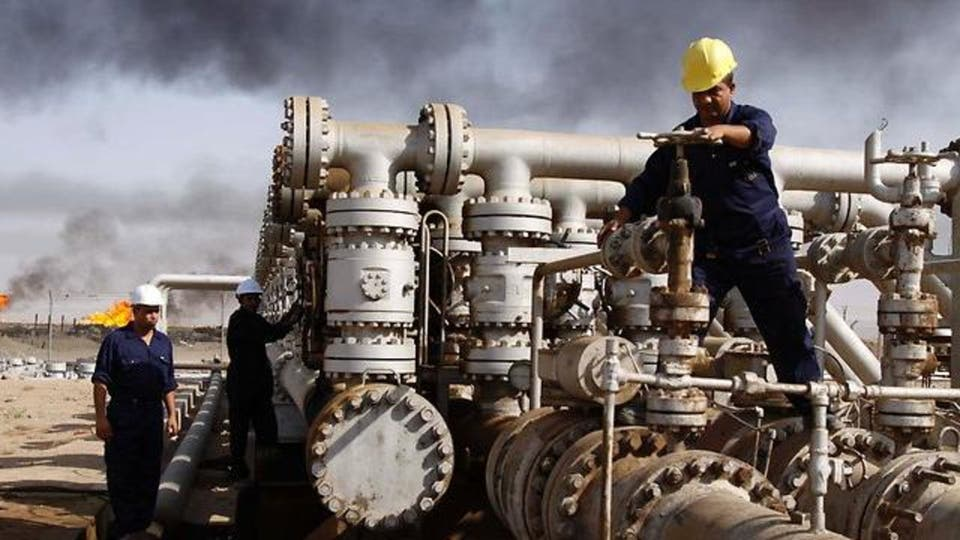 Iraq agrees with international oil companies to reduce production