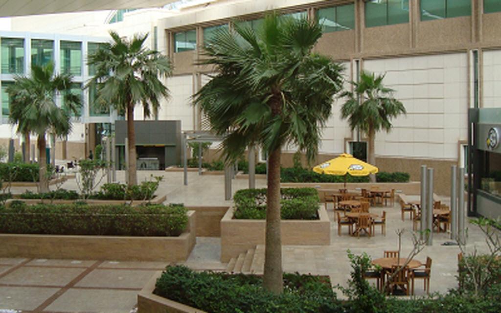 A subsidiary of Salihia Real Estate signed a banking facilities worth 5 million dinars