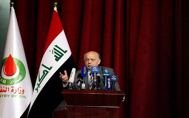 Iraqi minister: evacuation of staff slower pace of agreement with Exxon Mobil