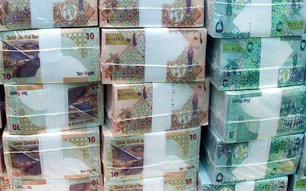 8.2 مليار ريال مساعدات